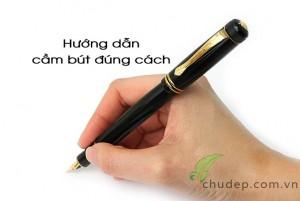Làm thế nào để viết chữ đẹp