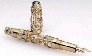 Những cây bút máy đẹp nhất