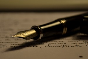 cách bảo quản bút máy