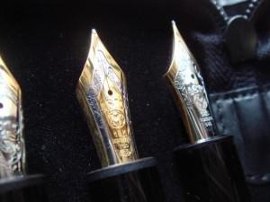 chọn mua bút máy