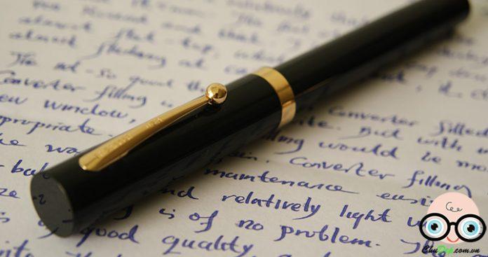 đặc điểm bút mài