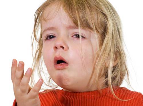 triệu chứng bệnh thiếu máu ớ trẻ em
