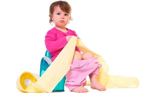 biểu hiện bệnh kiết lỵ ở trẻ em